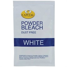 Capital Dust Free Bleach Sachet 30g