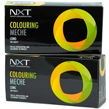 NXT Colouring Meche Twinpack - Long
