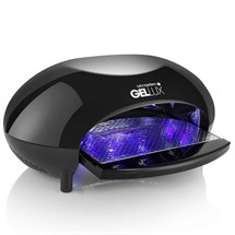Salon System Gellux Express LED Lamp - Automatic Motion Sensor