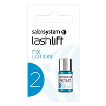 Salon System Lashlift Fix Lotion 4ml