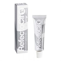 RefectoCil Lash & Brow Tint 1.1 - Graphite 15ml