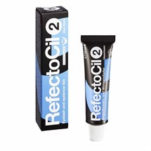 RefectoCil Lash & Brow Tint 2 - Blue/Black 15ml