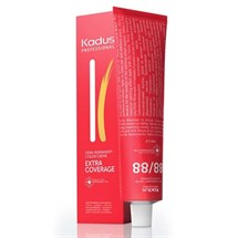 Kadus Semi-Permanent Extra Coverage Hair Colour 60ml