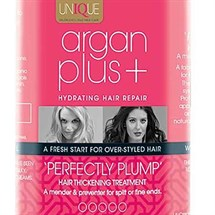 Argan Plus+ Perfectly Plump 2.6ml Sachet