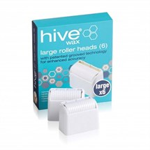 Hive Large Roller Heads x 6