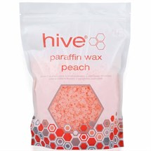 Hive Peach Paraffin Wax Pellets 700g