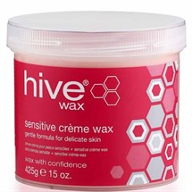 Hive Sensitive Crème Wax 425g