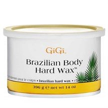 GiGi Brazilian Hard Wax 396g
