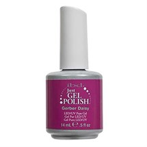 Ibd Just Gel Polish 14ml - Gerber Daisy
