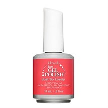 Ibd Just Gel Polish 14ml - Just So Lovely
