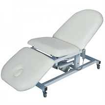 HOF SkinMate Electric Knees Up Couch (EQU/0274)