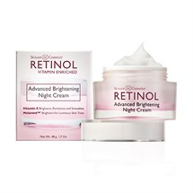 HOF Retinol Advanced Skin Brightening Night Cream 48g