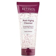 HOF Retinol Anti-Aging Gel Cleanser 150ml