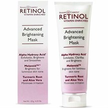 HOF Retinol Advanced Brightening Mask 120ml