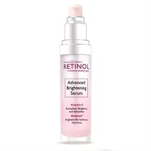 HOF Retinol Advanced Brightening Serum 30ml