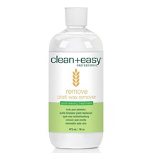 Clean+Easy Remove After Wax Remover 473ml