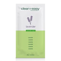 Clean+Easy Paraffin Wax Lavender & Ylang Ylang 453g
