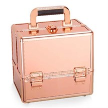 Belleco Beauty Box Rose Gold - Small