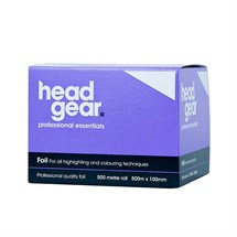 Head-Gear Roll Foil - 500m