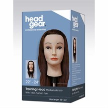 "Head-Gear Training Head (22"" - 24"")"