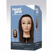 "Head-Gear Training Head (16"" - 18"")"