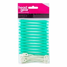 Head-Gear Perm Rods - Green