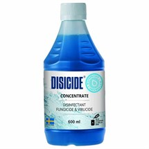 Disicide Concentrate Disinfectant Fungicide & Virucide 600ml