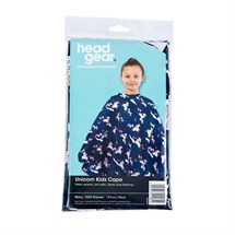 Head-Gear Unicorn Kids Cape