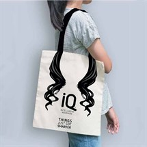 IQ Cotton Summer Bag