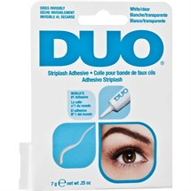Duo Strip Lash Adhesive 0.25 Oz - Clear