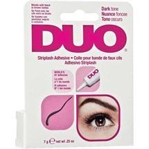 Duo Strip Lash Adhesive 0.25 Oz - Dark