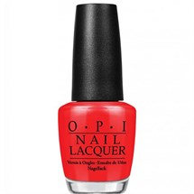 OPI Lacquer 15ml - The Thrill Of Brazil