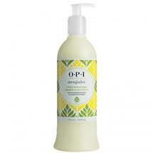 OPI Avojuice Skin Quenchers Sweet Lemon Sage 600ml