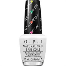 OPI Lacquer 15ml - Put A Coat On!