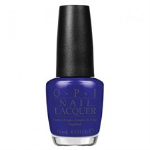 OPI Lacquer 15ml - Brights - My Car Has Navy-Gation