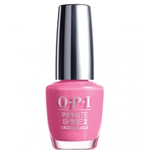 OPI Infinite Shine 15ml - Rose Against Time
