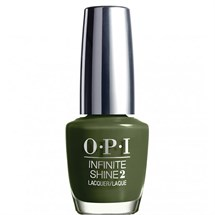 OPI Infinite Shine 15ml - Olive For Green