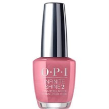 OPI Infinite Shine 15ml - Aphrodite's Pink Nightie