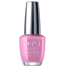 OPI Infinite Shine 15ml - Lucky Lucky Lavender