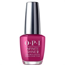 OPI Infinite Shine 15ml - Spare Me a French Quarter