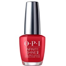OPI Infinite Shine 15ml - Color So Hot It Berns