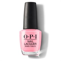 OPI Lacquer 15ml - New Orleans - Suzi Nails New Orleans
