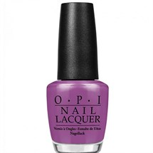 OPI Lacquer 15ml - New Orleans - I Manicure For Beads