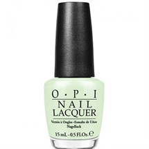 OPI Lacquer 15ml - Soft Shades - This Cost Me A Mint