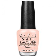 OPI Lacquer 15ml - Soft Shades - Stop It I'm Blushing
