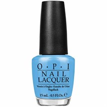 OPI Lacquer 15ml - Alice - The I's Have It!