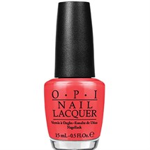 OPI Lacquer 15ml - Retro Summer - SPF XXX