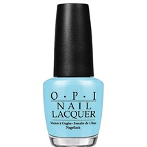 OPI Lacquer 15ml - Retro Summer - Sailing & Nail-ing