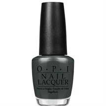 "OPI Lacquer 15ml - Washington DC - ""Liv"" in the Gray"