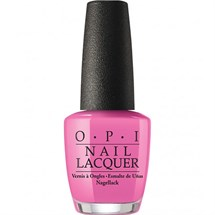 OPI Lacquer 15ml - Fiji - Two-Timing The Zones